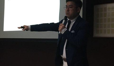 【東京】5月度の不動産業者向け「空き家活用セミナー」を開催しました。