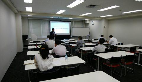 【名古屋】6月度の不動産業者向け「空き家活用セミナー」を開催しました。