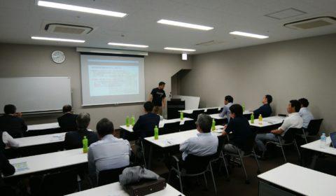 【名古屋】8月度の不動産業者向け「空き家活用セミナー」を開催しました。