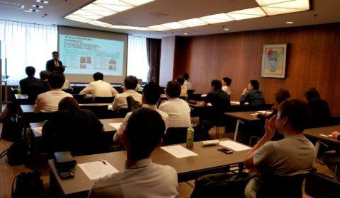 【大阪】6月度の不動産業者向け「空き家活用セミナー」を開催しました。